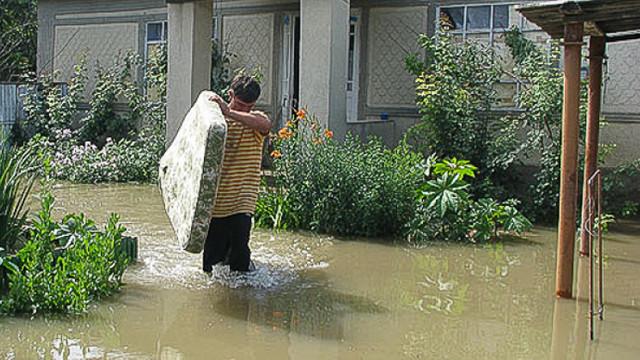 Plan de acțiuni pentru prevenirea și reducerea consecințelor inundațiilor