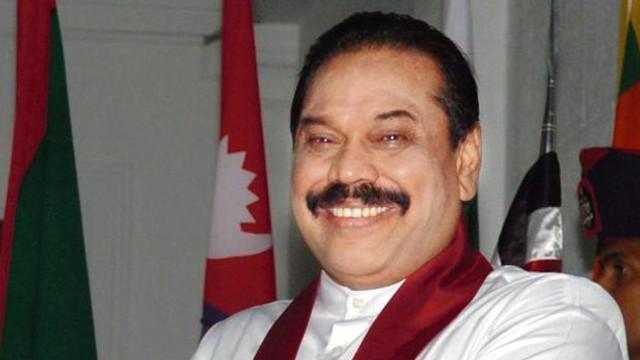 Procedurile judiciare împotriva noului președinte din Sri Lanka au fost suspendate