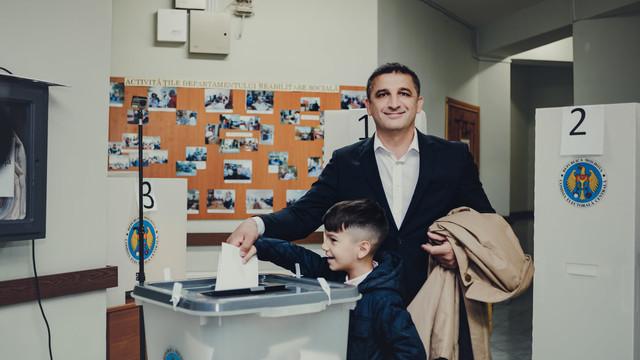Alegeri prezidențiale în România/ Vlad Țurcanu, președinte PPR: Fără basarabeni România nu va fi niciodată împlinită