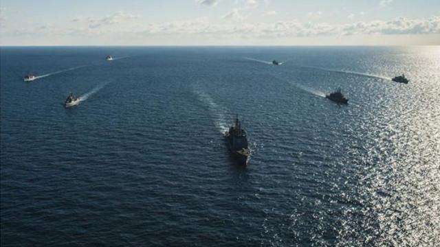 """General american: """"Cred că regiunea Mării Negre va fi cel mai probabil viitorul teatru de conflict"""