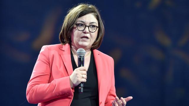 Adina Vălean, nominalizată în calitate de comisar european al transporturilor