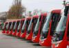 România | Primul oraș cu transport în comun exclusiv electric