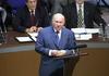 Un fost primar al Moscovei, ţinta mai multor acuzaţii de corupţie, a murit