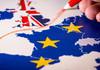 Cum veţi putea intra în Marea Britanie după Brexit. Hărţi cu puncte vamale post-Brexit