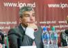 Alexandru Slusari: PPPDA încă nu a decis înaintarea lui Mihai Druță pentru scrutinul parlamentar