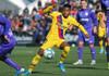 Ansu Fati, jucătorul Barcelonei, a devenit cel mai tânăr marcator din istoria Ligii Campionilor