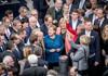 Politicianul care a primit titlul de cea mai puternică femeie, de la revista Forbes, pentru al nouălea an consecutiv
