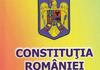 Astăzi este Ziua Constituţiei României