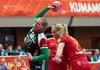 România| Handbal feminin: Victorie şi calificare incredibilă a României în grupele principale ale Campionatului Mondial