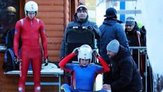 R.Moldova va avea cinci sportivi la JO de tineret de la Lausanne