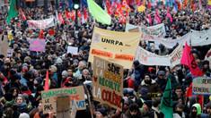 MAE al României a emis o nouă alertă de călătorie în Franţa