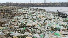 VIDEO | Apocalipsa plasticului pe plajele sud-africane: tone de gunoaie aduse la țărm de apele Oceanul Indian