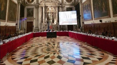 Comisia de la Veneția a făcut publică și opinia privind răspunderea penală a judecătorilor Curții Constituționale, la solicitarea instanței de la Chișinău