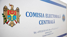 Doi candidați au fost înregistrați pentru a participa la alegerile parlamentare noi