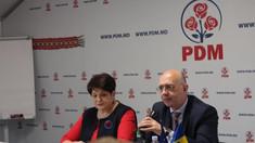 Pavel Filip: PD a demonstrat că nu este partidul unui singur om