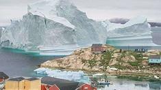 Studiu | 400 de milioane de oameni, expuşi la inundaţii până în 2100, în ritmul actual de topire a gheţii din Groenlanda