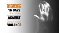 OSCE lansează o nouă platformă online pentru combaterea violenței împotriva femeilor din sud-estul și estul Europei