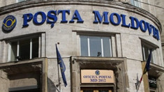 Poșta Moldovei anunță că recepționează trimiteri către patru state