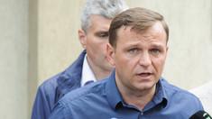 Andrei Năstase: Vom depune eforturi ca Igor Dodon să nu ajungă în al doilea mandat