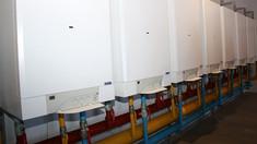 Guvernul Japoniei a finanțat un sistem de încălzire pentru un liceu din Găgăuzia, care n-a mai fost schimbat din 1974