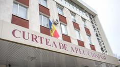 Curtea de Apel a respins recursul în dosarul de uzurpare a puterii de stat