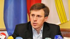 DOC | Dorin Chirtoacă a contestat amenda pentru participarea la întâmpinarea ajutorului din România