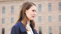 Sanna Mirella Marin va fi noul premier al Finlandei și cel mai tânăr din istoria țării