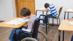Factorii de decizie și-au propus să colaboreze pentru asigurarea educației incluzive