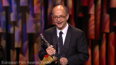 Premiile Academiei de Film Europene, de la Berlin