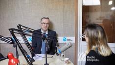 Alternativa Europeană   Ambasadorul Cehiei, Zdenek Krejci: R.Moldova nu este vecinul nostru, dar noi avem un sentiment de empatie, întrucât am avut un trecut comun în blocul sovietic socialist (AUDIO)