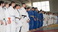 A avut loc o nouă ediție a campionatului național la judo