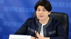 Natalia Gavrilița: Bugetul de stat este nerealist, iar sursele de finanțare planificate riscă să vândă activele statului