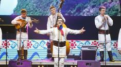 """Dor de izvor   """"Sloboade-ne gazdă-n casă!"""" Nicolae Gribincea, despre noul album de colinde"""