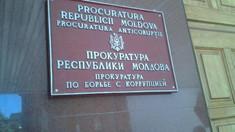 Serghei Gavajuc este noul şef interimar al Procuraturii Anticorupție
