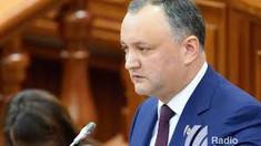 Președintele Igor Dodon va efectua săptămâna viitoare o nouă vizită în Federația Rusă