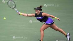 Tenis: Bianca Andreescu, desemnată Sportiva anului în Canada