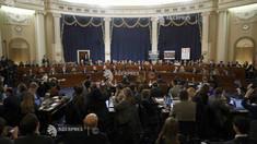 Destituirea lui Trump, votată de Comisia Juridică din Camera Reprezentanţilor; urmează votul în plen