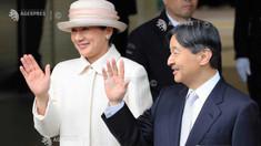 Japonia - Cu ocazia împlinirii a 56 de ani, împărăteasa Masako mulţumeşte poporului pentru susţinere