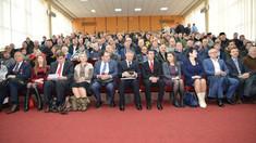 UPDATE | O nouă funcție a lui Anatol Șalaru în cadrul PUN