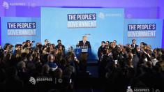 Alegeri Regatul Unit/Rezultate finale: Conservatorii au obţinut 365 din cele 650 de mandate ale Camerei Comunelor
