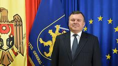 Gheorghe Balan va activa la Judecătoria Chișinău, sediul Buiucani