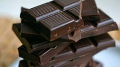 Atenție, arde ciocolata! Cum explică ANSA de ce un produs de cofetărie arde cu flacără