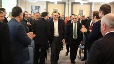 Declarația PLDM | Beneficiarii furtului miliardului, Vlad Plahotniuc și Ilan Șor, în complicitate cu forțele de securitate străine, au orchestrat condamnarea lui Vlad Filat