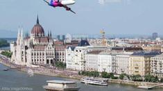 Wizz Air intenţionează să fondeze compania Wizz Air Abu Dhabi, în Emiratele Arabe Unite