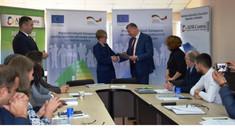 Şapte localităţi din centrul R.Moldova pot începe lucrările în proiecte finanțate de UE
