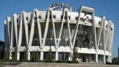 Circul din Chișinău a devenit parte a unei întreprinderi de stat