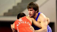 Doi luptători moldoveni au participat la Cupa Națiunilor Europene