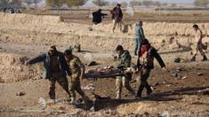 Afganistan: Cel puţin zece victime într-un atac taliban împotriva unui post militar în Helmand