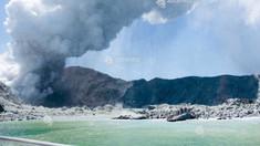 Noua Zeelandă - Poliţia va interveni vineri pentru recuperarea trupurilor victimelor de pe White Island