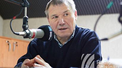 Nicolae Negru: E mai multă calmitate în aceste alegeri din România decât în altele